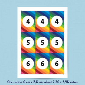 DIVISION 1-12 MONTESSORI FLASHCARDS | Division numbers 1-12 | Homeschool math facts printable | Homework help | Homeschool division practice